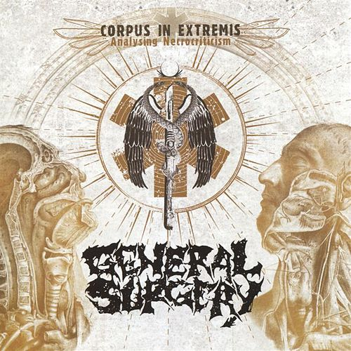 Corpus In Extremis by General Surgery
