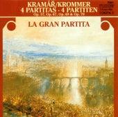 KROMMER, F.: Partitas - Opp. 57, 67, 69, 79 (La Gran Partita) by La Gran Partita