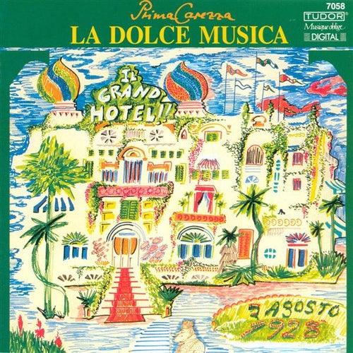 Chamber Music - EDELMANN, G. / RODI, L. / BOULANGER, G. / NEDBAL, O. / BRAHMS, J. / DOSTAL, N. / EILENBERG, R. / VECSEY, F. (Prima Carezza) by Prima Carezza