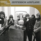 Platinum & Gold Collection by Jefferson Airplane