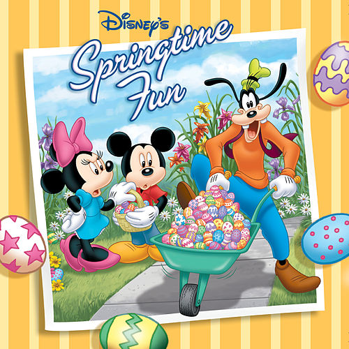Springtime Fun by Various Artists