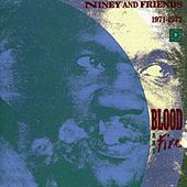 Blood & Fire 1971-1972 by Niney the Observer