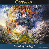 Kissed By An Angel by Ostara
