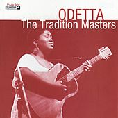 Tradition Masters by Odetta