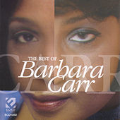 The Best Of Barbara Carr by Barbara Carr