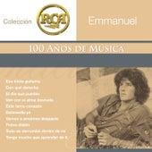 Coleccion RCA: 100 Anos De Musica by Emmanuel