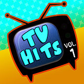 Tv Hits Volume 1 by Television's Greatest Hits