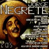 Jorge Negrete, Grandes Éxitos by Jorge Negrete