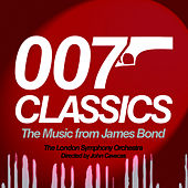 007 Classics (The Songs From James Bond) by London Symphony Orchestra