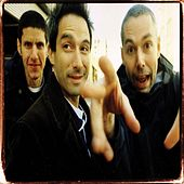 Ch-Check It Out (Just Blaze Remix) by Beastie Boys