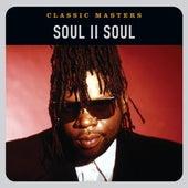 Classic Masters by Soul II Soul
