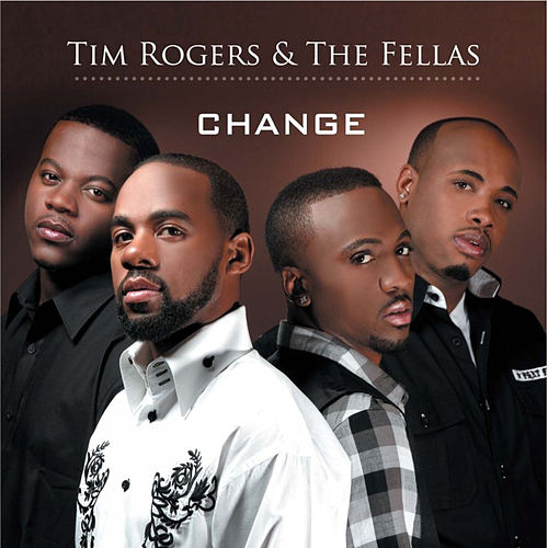 Change by Tim Rogers