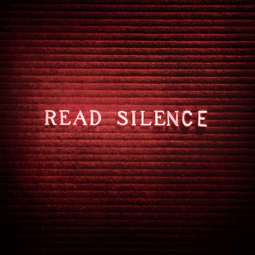 Read Silence by TV On The Radio
