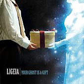 Your Ghost Is A Gift by Ligeia
