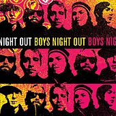 Boys Night Out by Boys Night Out