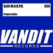 Purple Audio (from VANDIT) by Alex M.O.R.P.H.