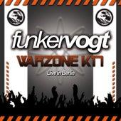 Warzone K17 by Funker Vogt