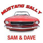 Mustang Sally by Sam and Dave