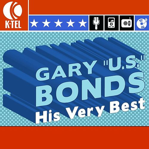 His Very Best by Gary U.S. Bonds