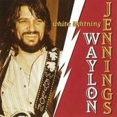 White Lightning by Waylon Jennings