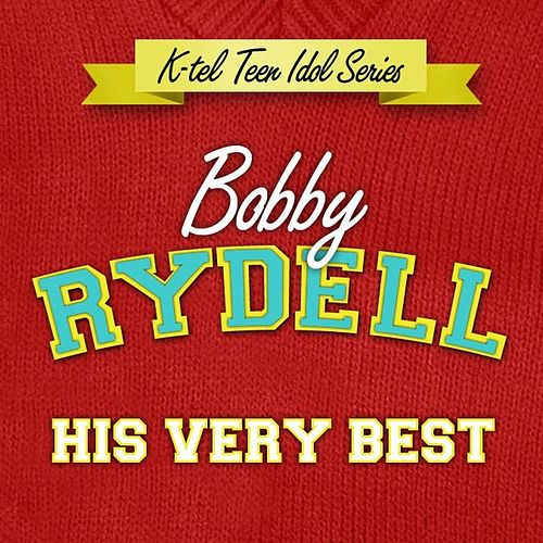 His Very Best by Bobby Rydell