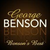 Benson's Best by George Benson