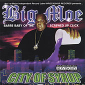 City Of Syrup by Big Moe