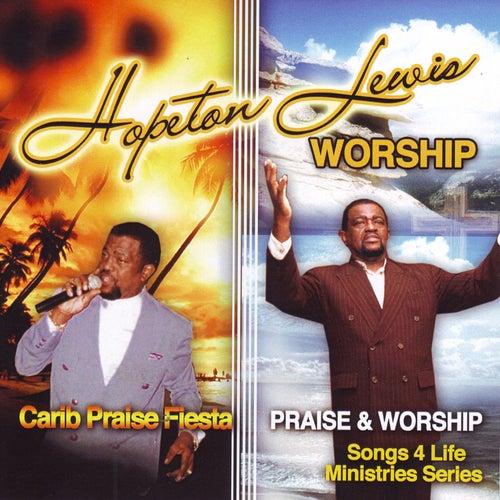 Worship by Hopeton Lewis