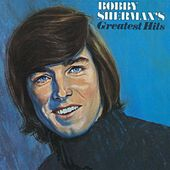 Bobby Sherman's Greatest Hits by Bobby Sherman