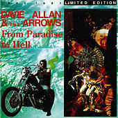 From Paradise To Hell: 1982 - 1987 by Davie Allan & the Arrows