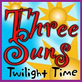 Twilight Time by The Three Suns