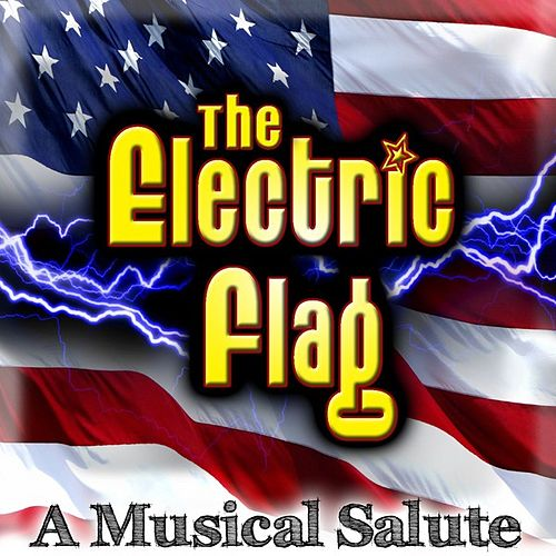 A Musical Salute by The Electric Flag