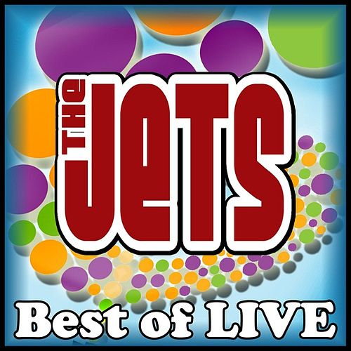 Best Of The Jets by The Jets
