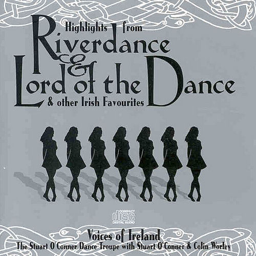 Riverdance by The Voices Of Ireland