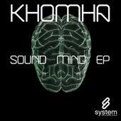 Sound Mind EP by KhoMha