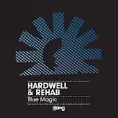 Blue Magic by Hardwell