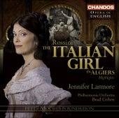 ROSSINI, G.: L'Italiana in Algeri [Opera] (Highlights) (Sung in English) (Larmore) by Alan Opie