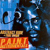 P.A.I.N.T. Instrumentals by Abstract Rude