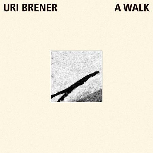 A Walk by Uri Brener