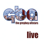 Live by The Greyboy Allstars