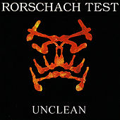Rorschach Test by Various Artists