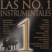Las No. 1 Instrumentales by Various Artists