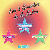Los Tres Grandes de la Salsa, Vol.2 by Various Artists