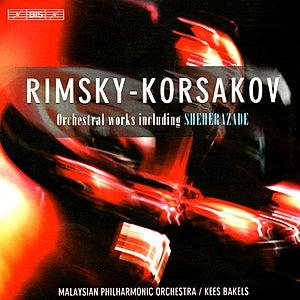 Rimsky-Korsakov: Orchestral Works Including
