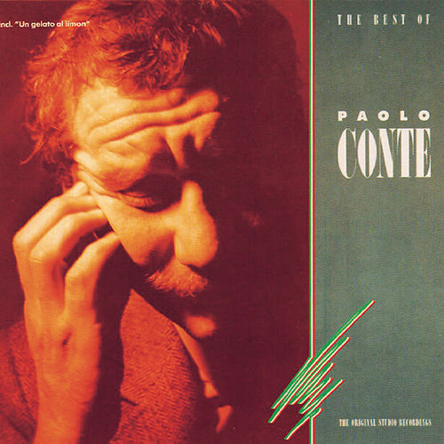 Best Of Paolo Conte by Paolo Conte