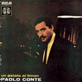 Un Gelato Al Limon by Paolo Conte