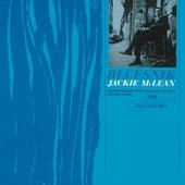 Bluesnik (Rudy Van Gelder Edition) by Jackie McLean