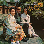 The Tokyo Blues (Rudy Van Gelder Edition) by Horace Silver