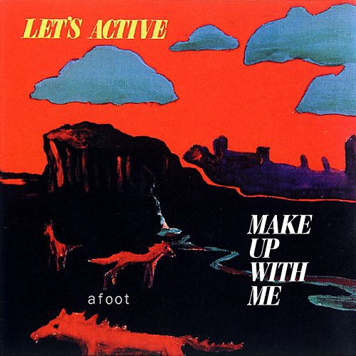 Make Up With Me by Let's Active