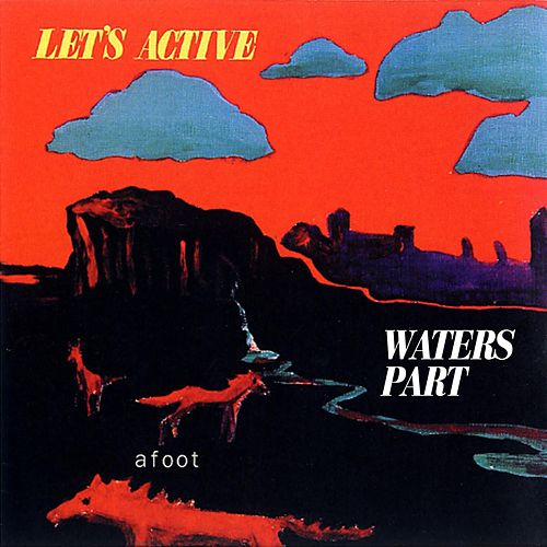 Waters Part by Let's Active